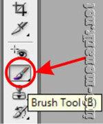 Cara Menambahkan Brush Di Photoshop 2
