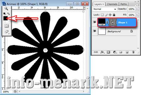 Membuat Animasi Format GIF 4