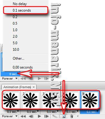 Membuat Animasi Format GIF 6