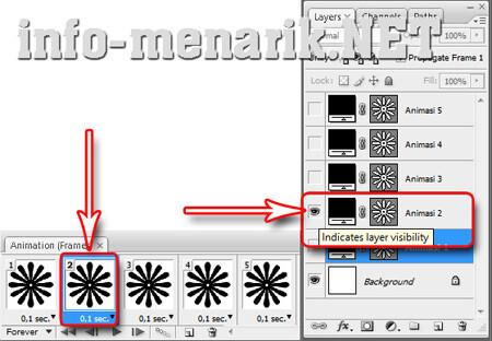 Membuat Animasi Format GIF 9
