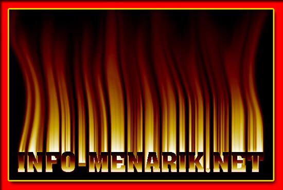 Membuat Efek Api Dengan Photoshop 0