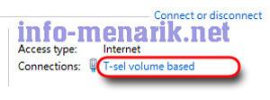 Merubah IP Address Dynamic Menjadi Static 3