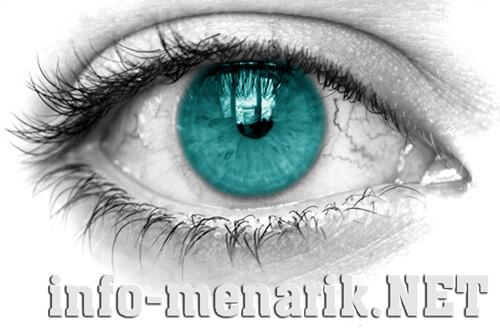 Mewarnai Mata Dengan Photoshop 00
