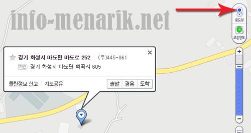 cara mengetahui lokasi pabrik korea 4
