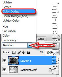 Cara Membuat Gambar Sketsa Pensil 6