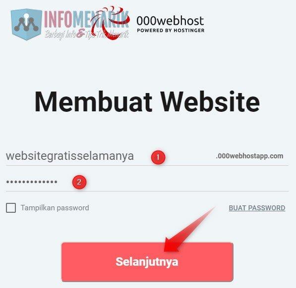 Cara Membuat Website 6