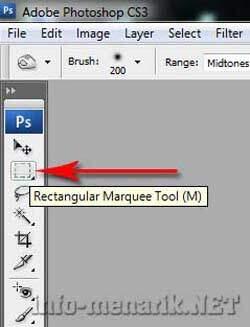 Cara Membuat Bingkai Foto Di Photoshop 2