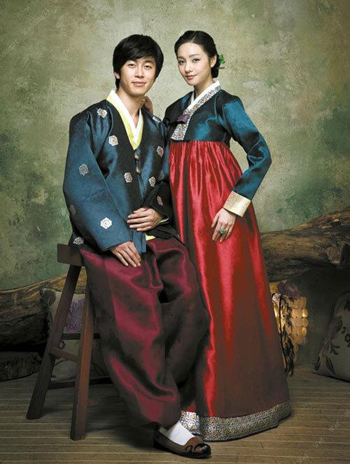 Baju-Tradisional-Korea-Selatan-Yang-Harus-Diketahui-1