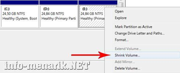 Cara Terbaik Partisi Hardisk Komputer Windows 2