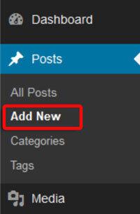 Cara Membuat Sticky Post Di WordPress Dan Pengertiannya 5