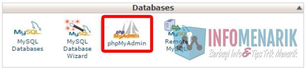 Cara Lengkap Restore Database WordPress Melalui cPanel 5