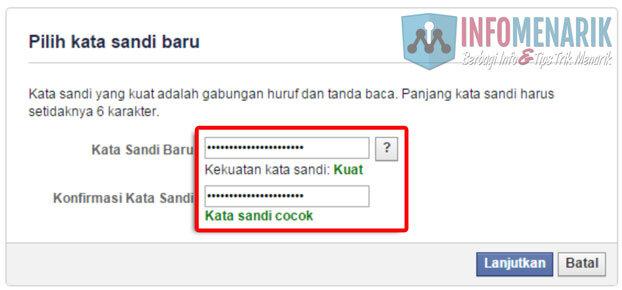 Solusi Tidak Bisa Masuk Akun Facebook Karena Lupa Password Dan Email Info Menarik