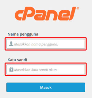 Cara Install WordPress Di Subdomain cPanel Hosting Secara Manual 1