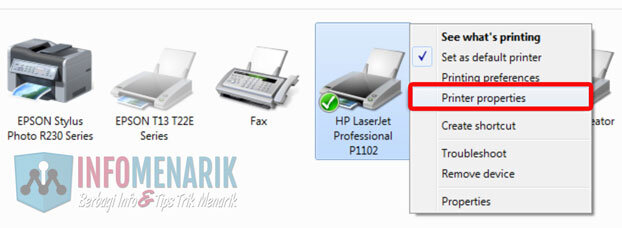 Cara Mudah Membuat Ukuran Kertas F4 Di Komputer Windows 6