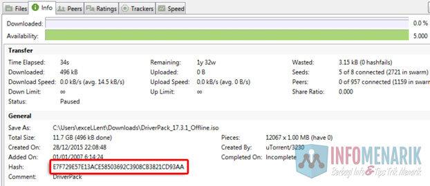 5 Cara Ini Terbukti 100 Persen Dapat Mempercepat Download File Torrent 3