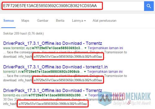 5 Cara Ini Terbukti 100 Persen Dapat Mempercepat Download File Torrent 4
