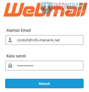 Cara Mudah Membuat Email Dengan Domain Sendiri Melalui cPanel Hosting 5