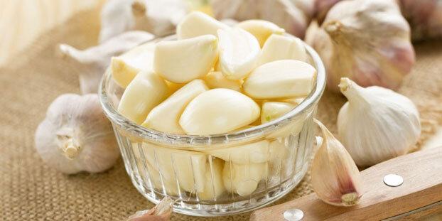 Manfaat Bawang Putih Tergolong Ampuh Bagi Kesehatan dan Kecantikan