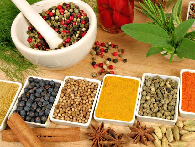Tahukah Kamu Bahwa 5 Tanaman Herbal Ini Bisa Membuat Panjang Umur 01