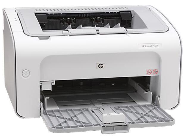 Solusi Hasil Cetak Printer Laserjet Tipis Sebelah