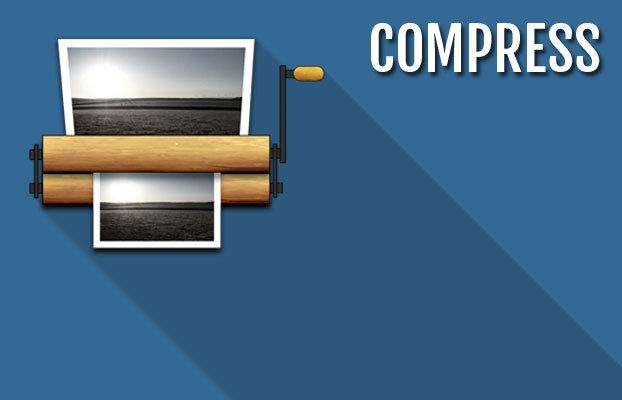 Cara Kompres Gambar Dengan Software Gratis 0