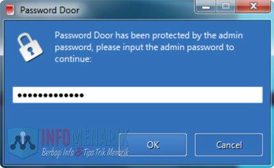Cara Memberi Password Pada Program Komputer (3)