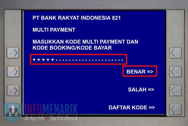 Cara Pembayaran EPS-Topik Korea Di ATM (7)