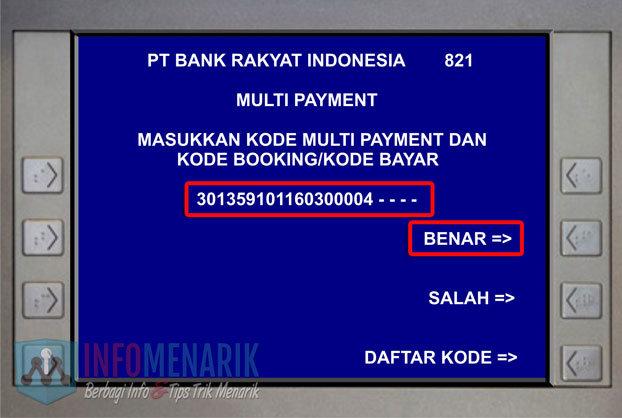 Cara Pembayaran EPS-Topik Korea Di ATM (9)