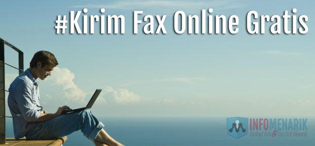 Cara Kirim Fax Menggunakan Internet Gratis (1)