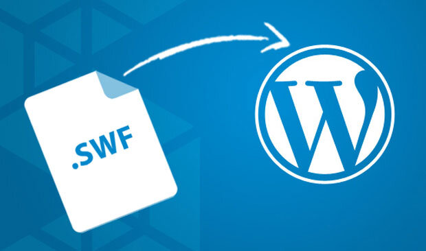 Cara Memasang File SWF Di Blog WordPress (1)