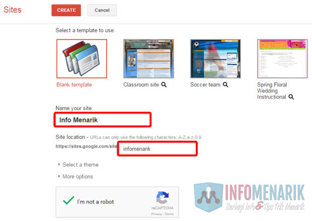 Cara Memasang File SWF Di Blog WordPress (2)