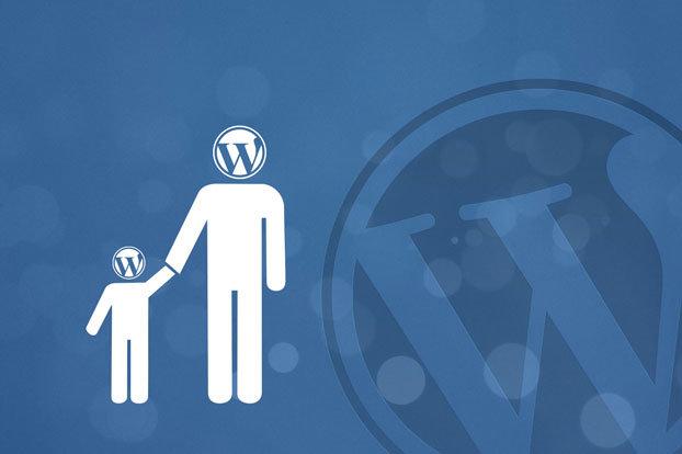 Pengertian Dan Cara Membuat Child Theme WordPress (1)