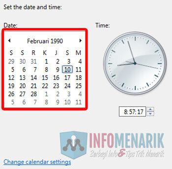 Cara Konversi Kalender Masehi Ke Hijriyah (2)