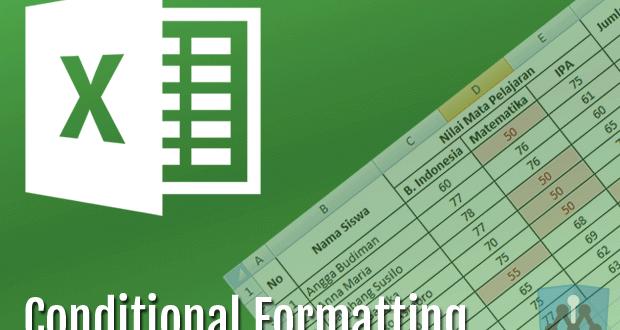 Cara Membuat Highlight Di Office Excel Untuk Membedakan