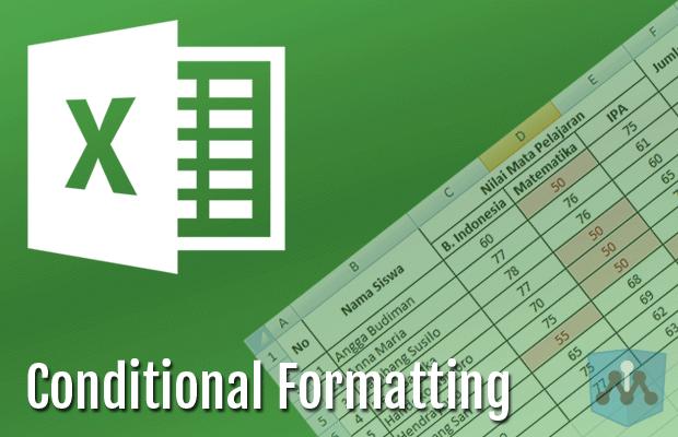 Cara Membuat Highlight Di Office Excel (0)