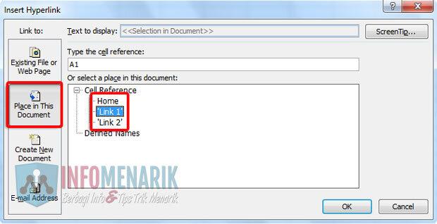 Cara Membuat Hyperlink Di Office Excel (4)