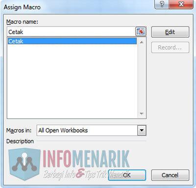 Cara Membuat Tombol Print Di Office Excel (5)