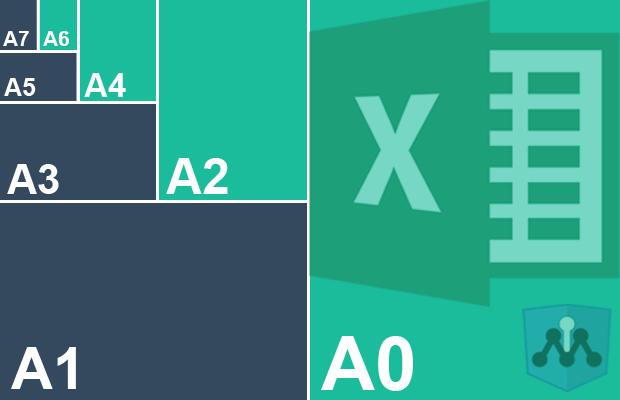Cara Membuat Ukuran Kertas Di Office Excel (0)