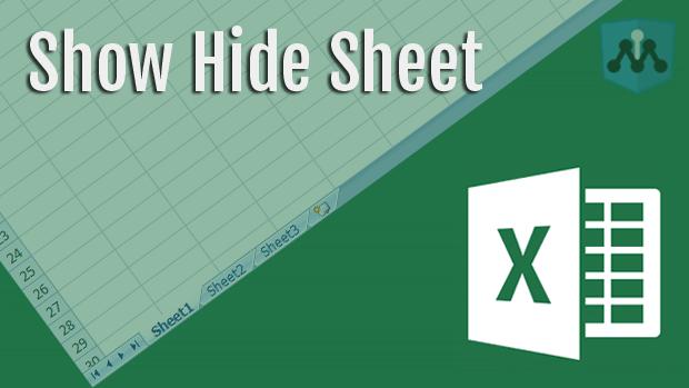 Cara Menyembunyikan Sheet Di Office Excel (0)