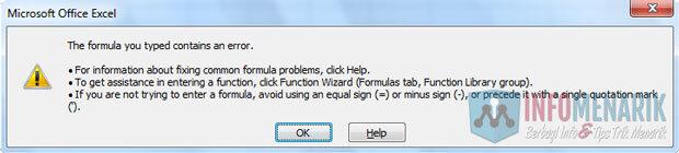 150 Download Gratis Kumpulan Rumus Excel Siap Pakai Lengkap Dengan Contoh Info Menarik