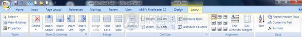 Cara Membuat Tabel Di Office Word (5)
