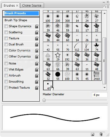 Cara Membuat Garis Putus-Putus Di Photoshop (6)