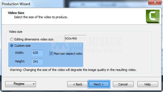 Cara Membuat Screenshot Animasi Format GIF (10)