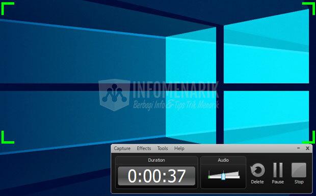 Cara Membuat Screenshot Animasi Format GIF (3)