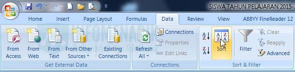 cara-mengurutkan-data-di-office-excel-abjad-4