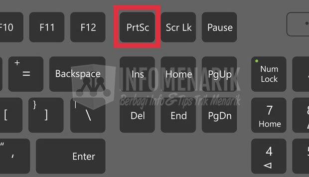 Cara Print Screen Sekaligus Dengan Kursor Mouse (5)