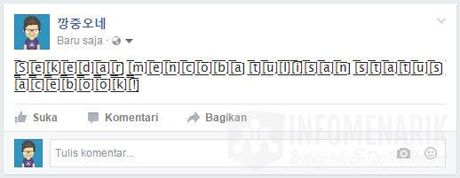 cara-mengubah-jenis-huruf-status-facebook-6