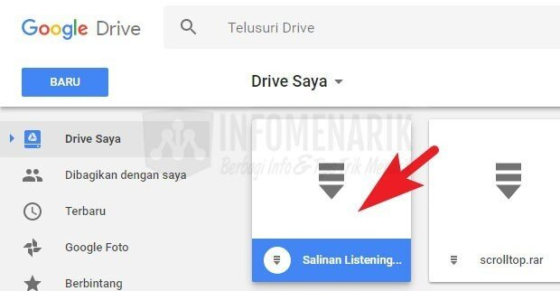 14+ Cara Download Foto Di Google Drive Terbaru
