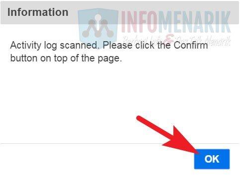 Cara Menghapus Semua Status Facebook Secara Masal Otomatis Terbukti