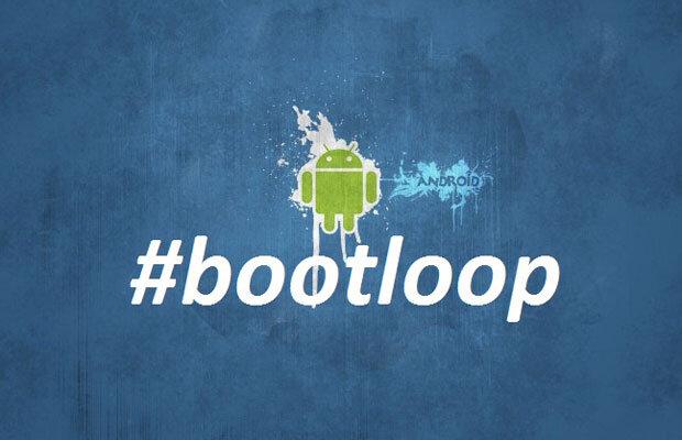 3 Cara Jitu Mengatasi Hp Bootloop Hp Android Macet Di Logo